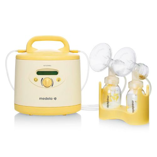 Medela Pump Picture